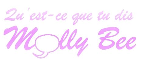 Logo molly bee