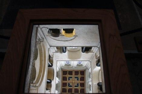 Chichester_intérieur-cathédrale