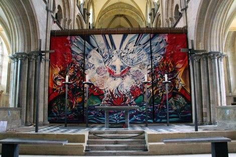Chichester_oeuvre-cathédrale