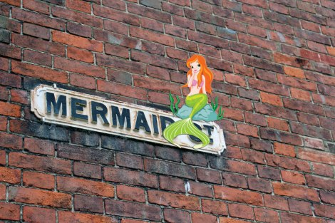 Rye_plaque-mermaid-st
