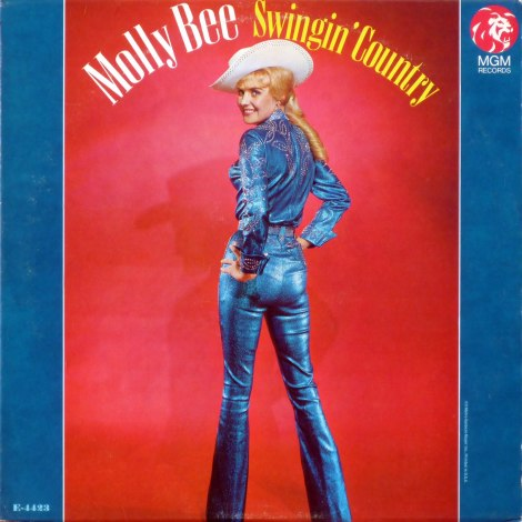 Molly Bee album